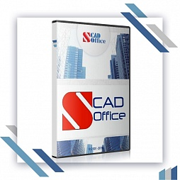 SCAD OFFICE