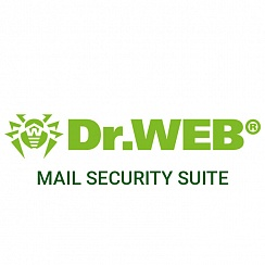 Dr.Web Mail Security Suite Антивирус