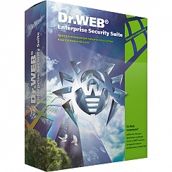 Dr.Web Mail Security Suite Антивирус+Антиспам